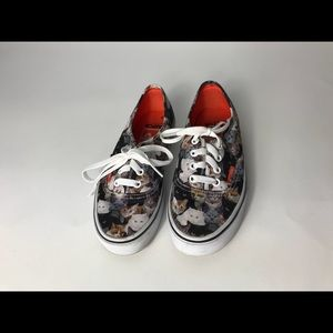 ASPCA Cat Vans